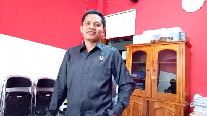 PTT Cemas SK Tak Diperpanjang, Komisi I DPRD Kota Kupang Harapkan tak Ada Pengurangan