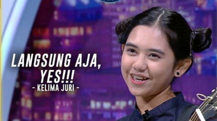 Cara Voting  & SMS Indonesian Idol, Maia Estianty Bikin Lagu untuk Ziva Magnolya Puji Kesya Levranka