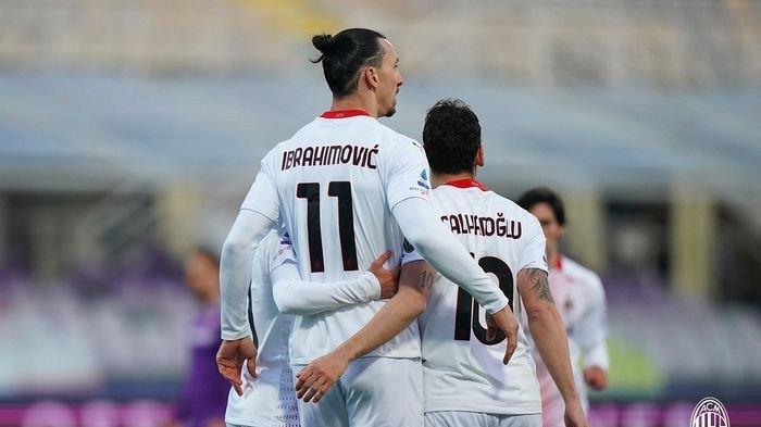 Simak Jadwal Liga Italia Terbaru Crotone Vs Inter Milan, AC Milan Vs Benevento, Udinese Vs Juventus