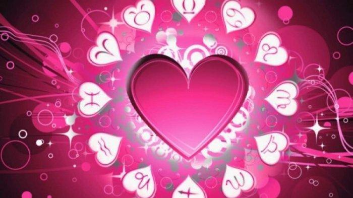Bahagianya 9 Zodiak ini Hari ini Minggu 2 Mei 2021, Aquarius Ada Kejutan Romantis,Cancer Penuh Cinta