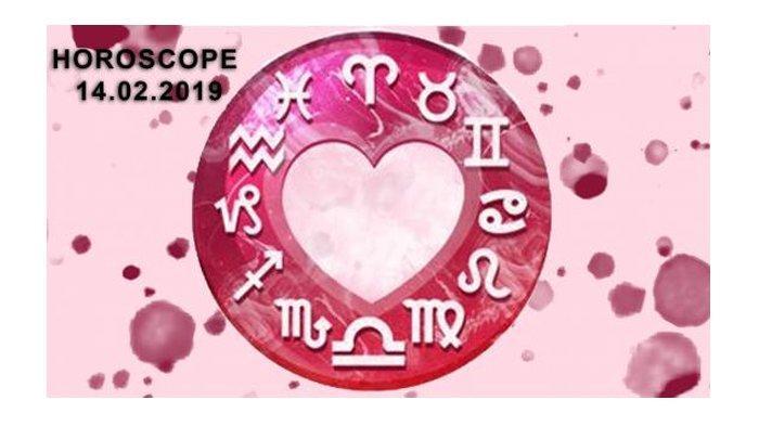 Ramalan Zodiak Cinta di Hari Valentine Kamis, 14 Februari 2019,  Scorpio Makin Intens
