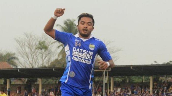 Persib Maung Bandung Lepas Dua Pemain ANYAR, Ini Alasannya Simak INFO