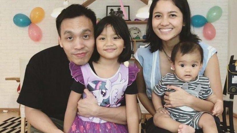 Cinta Beda Agama 9 Tahun Berakhir Kandas Begini Kabar Cristy Soebono Mantan Pacar Dimas Seto Pos Kupang