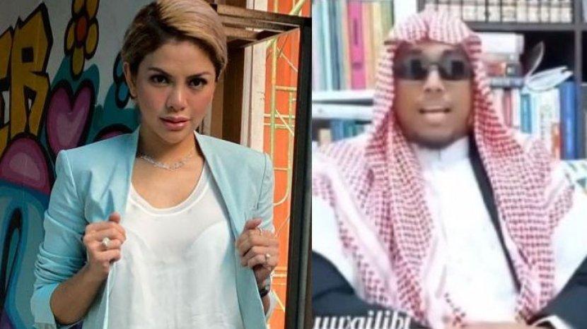 Profil Ustaz Maaher At Thuwailibi Yang Ancam Kepung Rumah Artis Nikita Mirzani Bila Tak Minta Maaf Pos Kupang