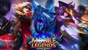Kode Redeem Mobile Legends 17 Januari 2021 Event Community ...