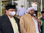 gelar-maulid-nabi-airlangga-minta-doa-ulama-hadapi-pemilu-2024.jpg