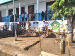 Peringati Bulan Bahasa, SMP Negeri 1 Atadei Lembata Gelar RagamLomba