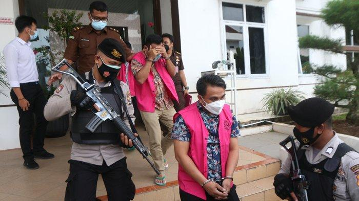 1 Oknum ASN di Lampung Selatan yang Diduga Korupsi Pajak Minerba Akan Jemput Paksa