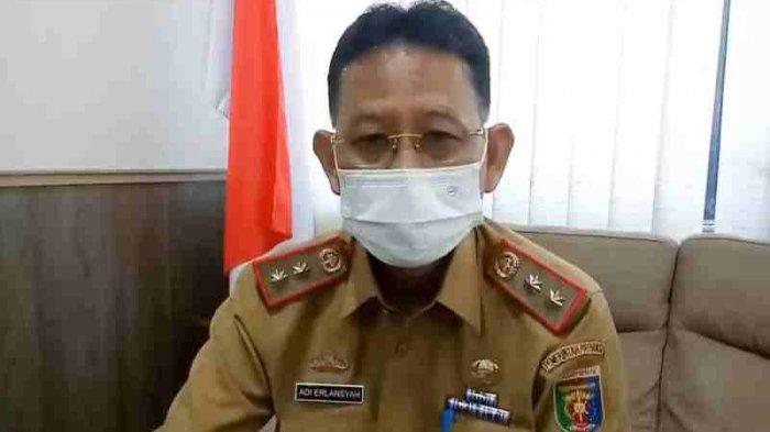 10 Hari Pemutihan Pajak di Lampung Terkumpul PAD Sebesar Rp 12 Miliar