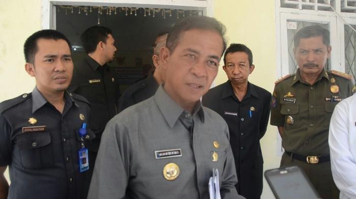 Khamami Ditahan di Rutan Pomdam Jaya, 5 Tersangka Suap Dinas PUPR Mesuji Disel Terpisah