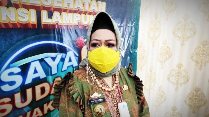 Akhir Penyekatan di Lampung, 1.289 Pemudik Terkonfirmasi Covid-19