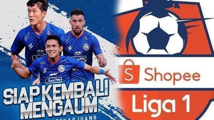 Jelang Liga 1 Indonesia, Prokes serta Kehadiran Penonton di Stadion Jadi Perhatian