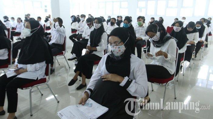 Tes SKD CPNS Lampung di Lingkungan Pemkab Mesuji Digelar Besok di Itera