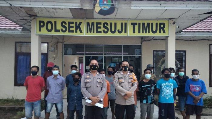 Duka 16 Pekerja di Sumatera Selatan, Kabur ke Mesuji karena Upah Tak Sesuai Janji