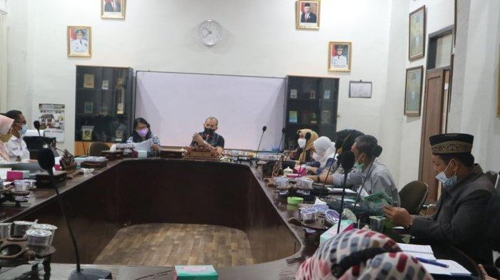 172 Ribu Warga Metro Lampung Terdaftar JKN KIS