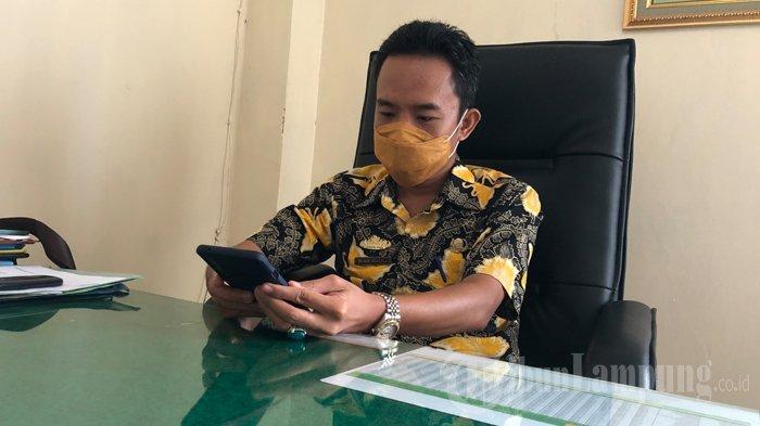 2 Kadis dan 1 Komisaris Bank di Lampung Utara Positif Covid-19