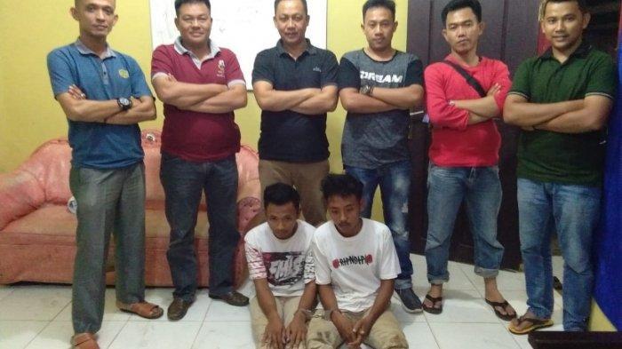 3 Pemuda Perkosa Gadis 14 Tahun di Lampung Utara Secara Bergilir