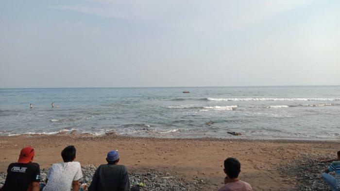 Pantai Queen Artha Diblokir Berujung Laporan Polisi, Amrullah SH: Silakan Tanya ke Polda Lampung