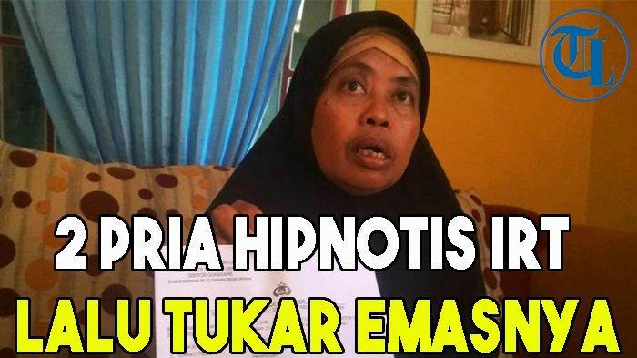 Ibunya jadi Korban Hipnotis, Iis: Saya Takut Darah Tinggi Ibu Kambuh