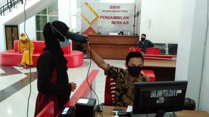 2 Ribu Data Ganda di Tulangbawang Hambat Proses Penerbitan e-KTP