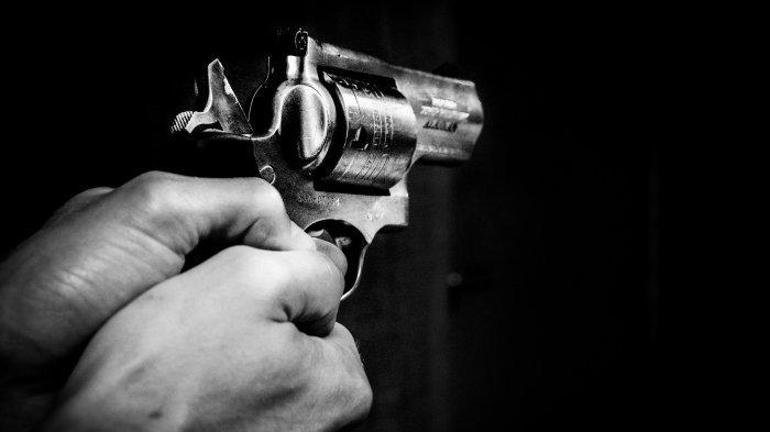 Buronan Kasus Pembunuhan Sadis Ditembak Mati Polisi Tulangbawang Lampung