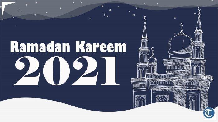 Jadwal Buka Puasa Ramadan 2021 Bandung, Sabtu 1 Mei 2021