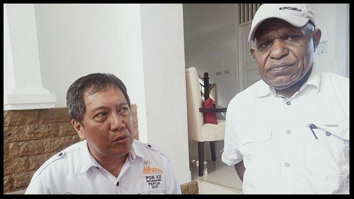 28 Atlet, Ofisial, dan Panpel PON XX Papua 2021 Terkonfirmasi Positif Covid-19