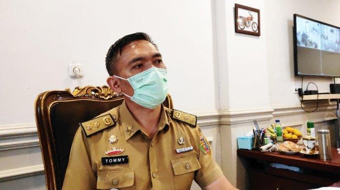 28.293 Guru Jenjang SMA Negeri dan Swasta di Lampung Diusulkan Divaksin Covid-19