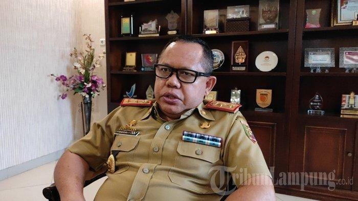 28.293 Guru SMA di Lampung Mulai Divaksin