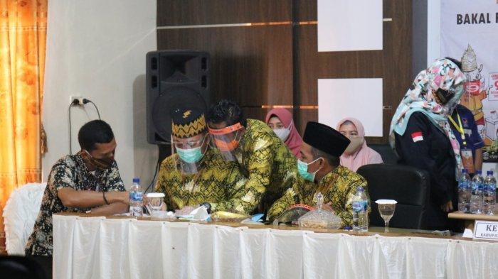 3 Kali Ikut Pilkada, Yusran Yakin Menang di Pilkada Lampung Timur 2020