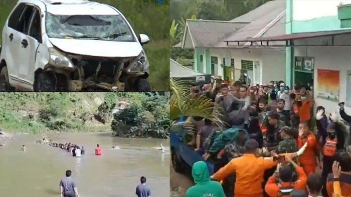 3 Korban Lakalantas Hilang di Sungai Mamasa Ditemukan, Operasi Pencarian Ditutup