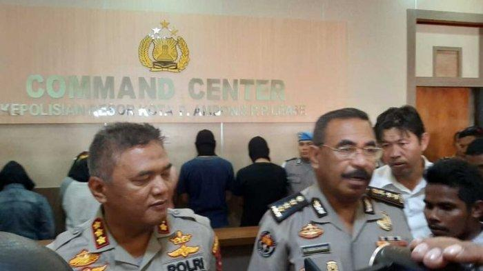3 Oknum Polisi Pesta Narkoba Bareng Wanita Muda di Asrama Polisi, 1 Pelaku Dibuntuti Sejak Beli Sabu