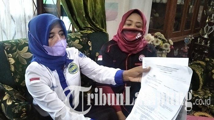 3 Petinggi Ormas di Bandar Lampung Tersangka Pelanggaran Protokol Kesehatan Tidak Ditahan