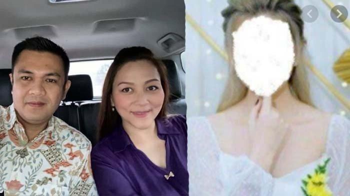 Mengejutkan, Angel yang Diduga Selingkuhan James Kojongian Ngaku Jalin Asmara dari Umur 16 Tahun!