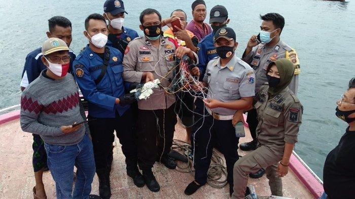 3 Warganya Jadi Korban Sriwijaya Air SJ 182 Jatuh, Bupati Umar Ahmad Fasilitasi Keluarga