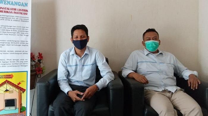 13.500 Pelanggan di Pesisir Barat Lampung Dapat Stimulus Tarif Listrik