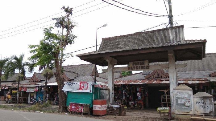 31 Lokasi Pasar Tradisional di Bandar Lampung, Pilihan Belanja Murah
