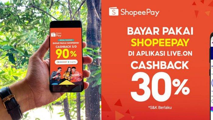 Bagaimana Cara Top Up ShopeePay Via Bank Permata