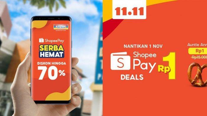 Ilustrasi ShopeePay. 4 Cara Top Up ShopeePay Via Bank BNI.