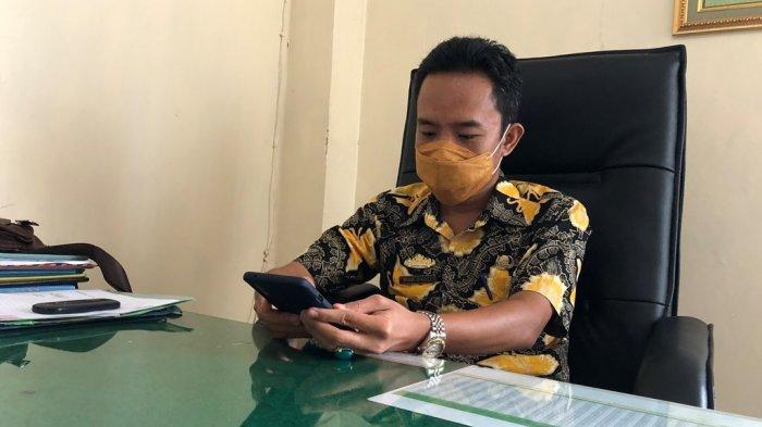 4 Kasus Covid-19 di Lampung Utara Terpapar dari Kadisdikbud