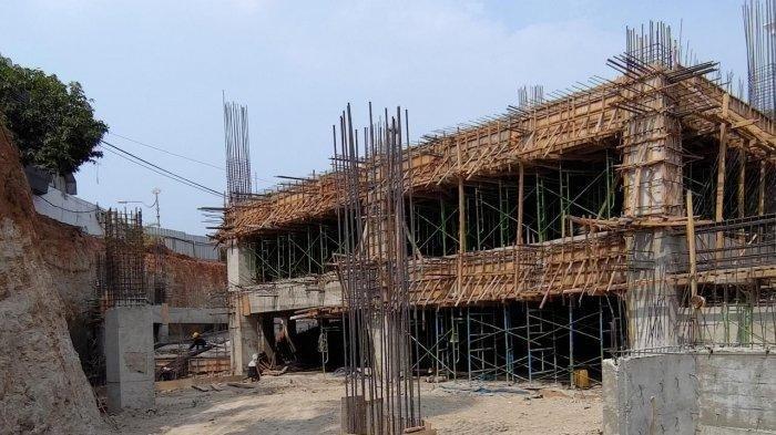 Buruh di Pringsewu Lampung Sepi Job, Kadisnakertrans: Jumlah Proyek Minim