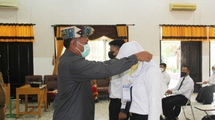 Rekrutmen CPNS Lampung 2021, Pemkab Way Kanan Siapkan 2.618 Kursi