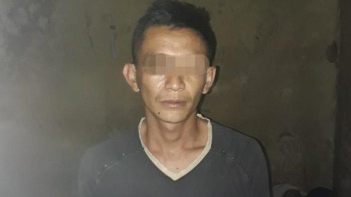 5 Bulan Buron, Residivis Kasus Penggelapan Motor di Padang Ratu Berhasil Diringkus