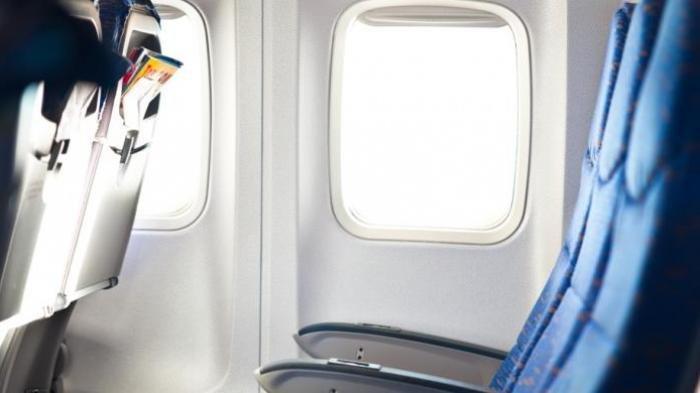 5 Penumpang Pesawat Tiba-tiba Sakit, Merasa Tercekik dan Wajah Jadi Hijau