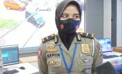50 Kendaraan di Bandar Lampung Tertangkap Kamera ETLE Melakukan Pelanggaran saat PPKM