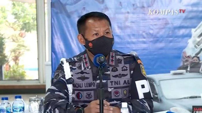 Nasib Tragis Toni Manalu, Tewas setelah Diculik dan Dianiaya Oknum TNI AL