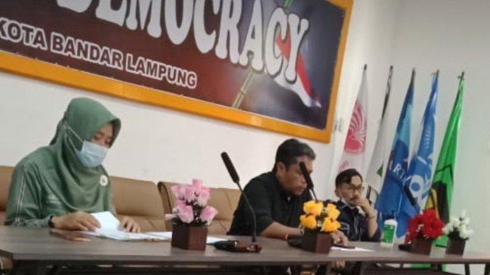 660.267 Orang Tercatat Sebagai Pemilih Berkelanjutan di Bandar Lampung, 89 TMS