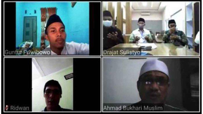 IPC Panjang Gelar Buka Puasa Ramadhan Bersama Via Daring