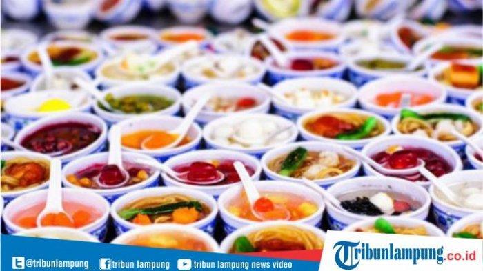 Jadwal Buka Puasa 6 Ramadan 2021 Jakarta Bogor Tanggerang Depok Bekasi