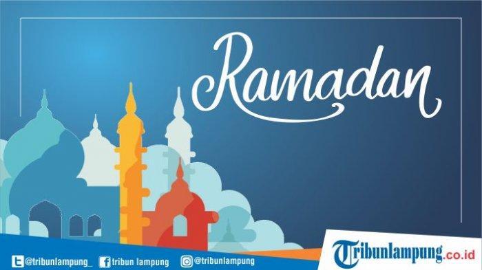 Jadwal Imsak 7 Ramadan 1442 H Medan Palembang Batam 19 April 2021
